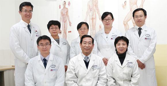 中西医结合眼内科专业