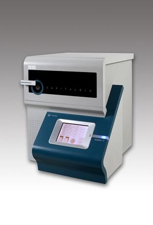 晶芯 BioMixer Ⅱ芯片杂交仪