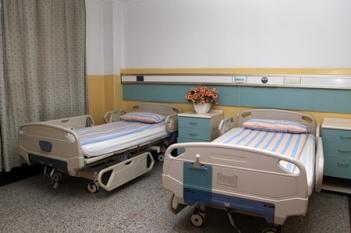 标准双人间病房