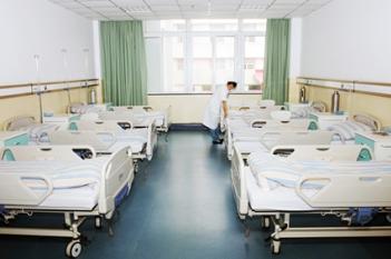 防盲标准病房