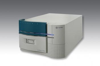 晶芯LuxScan10K 微阵列芯片扫描仪