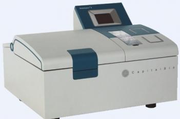 晶芯 SlideWasher 8 芯片洗干仪