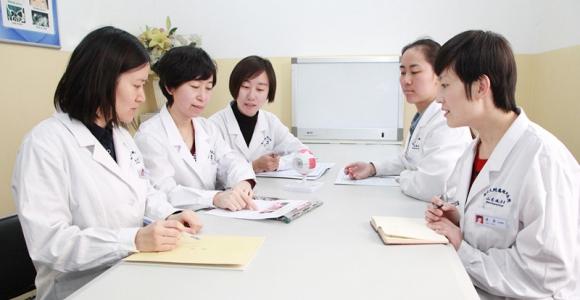 眼表与角膜病专业组