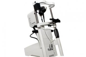 共聚焦角膜显微镜