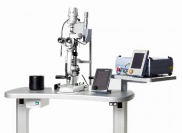 577微脉冲激光治疗系统