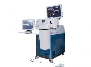 飞秒白内障手术治疗系统