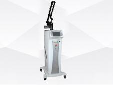 超脉冲二氧化碳激光治疗系统